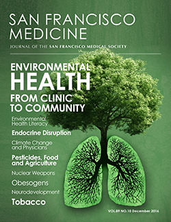 San Francisco Medical Society Blog | Article References for