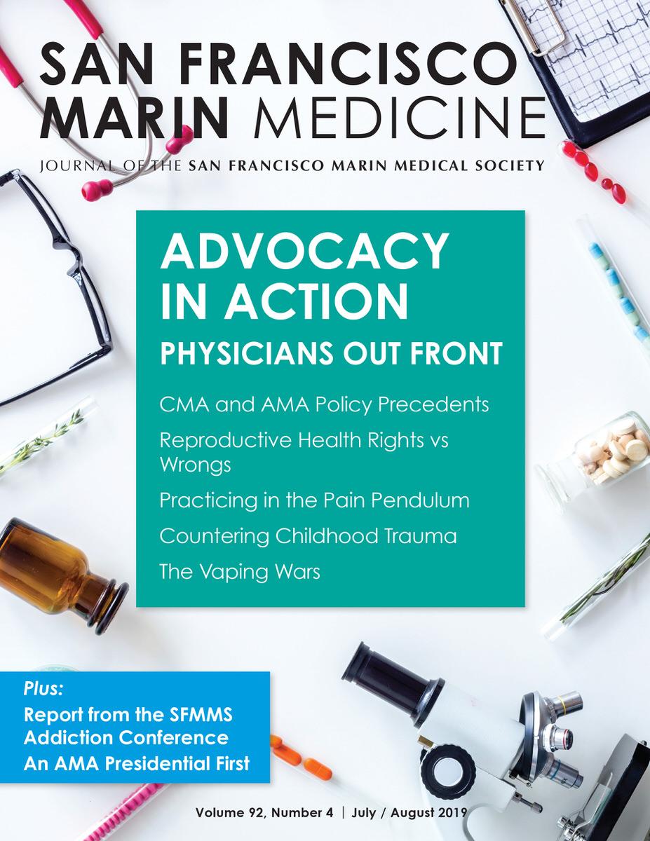 San Francisco Marin Medical Society > Home