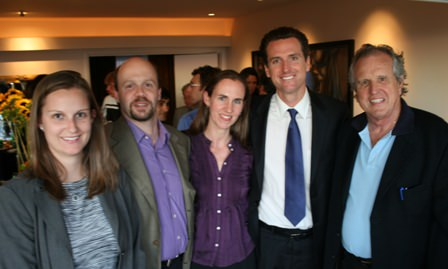 Newsom Event
